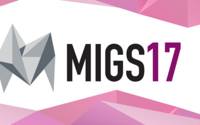 Leyline Games at MIGS